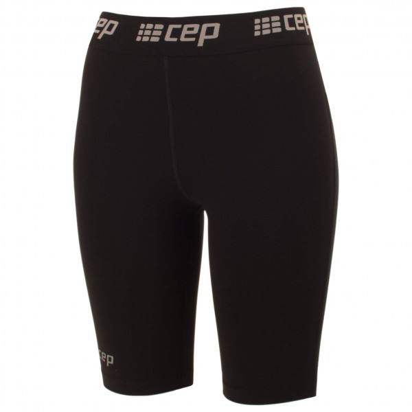 CEP - Women's Active Base Shorts - Tekokuitualusvaatteet