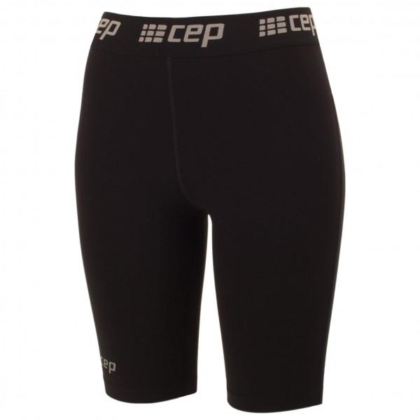 CEP - Women's Active Base Shorts - Sous-vêtements synthétiqu