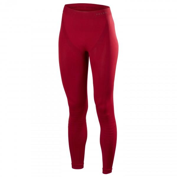Falke - Women's Tights Long - Ropa interior fibra sintética
