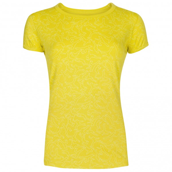 Nihil - Women's Tee Climbers All-Over