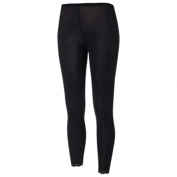 engel leggings mit spitze seidenunterw sche damen online. Black Bedroom Furniture Sets. Home Design Ideas
