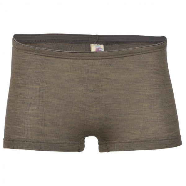 Engel - Women's Pants - Merinoundertøy