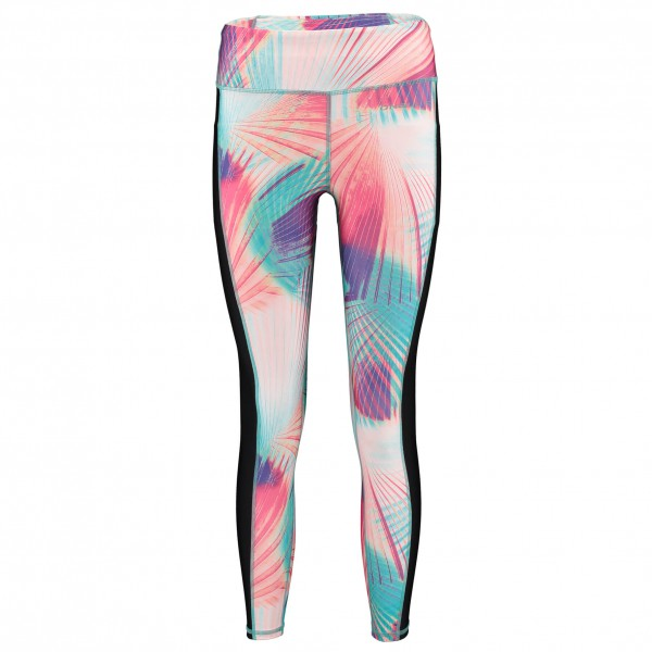 O'Neill - Women's Active Print 7/8 Legging - Yoga-tight
