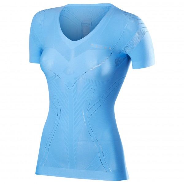Falke - Women's Cool Shortsleeved Shirt - Synthetic base layer