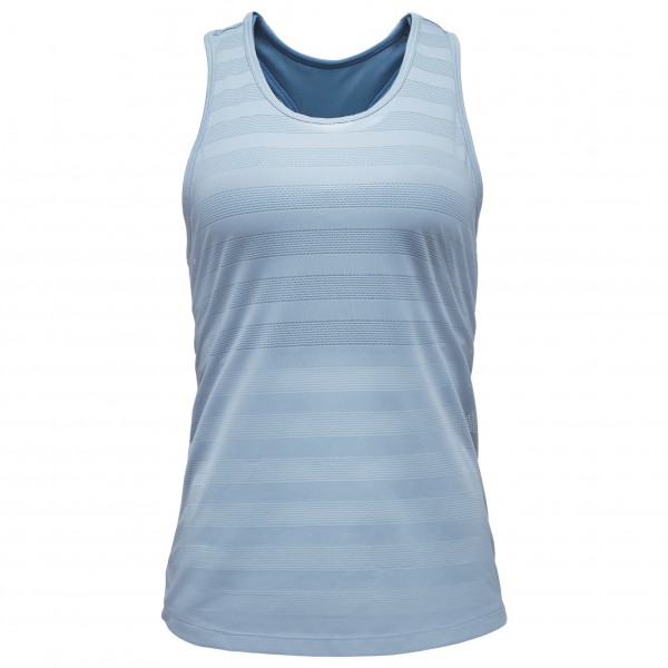Black Diamond - Women's Campus Tank - Yogasinglet
