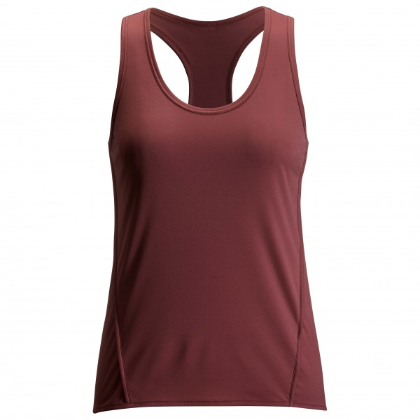 Black Diamond - Women's Mobility Tank - Yogalinne