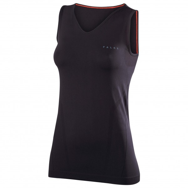 Falke - Women's Warm Singlet Comfort - Syntetisk undertøj