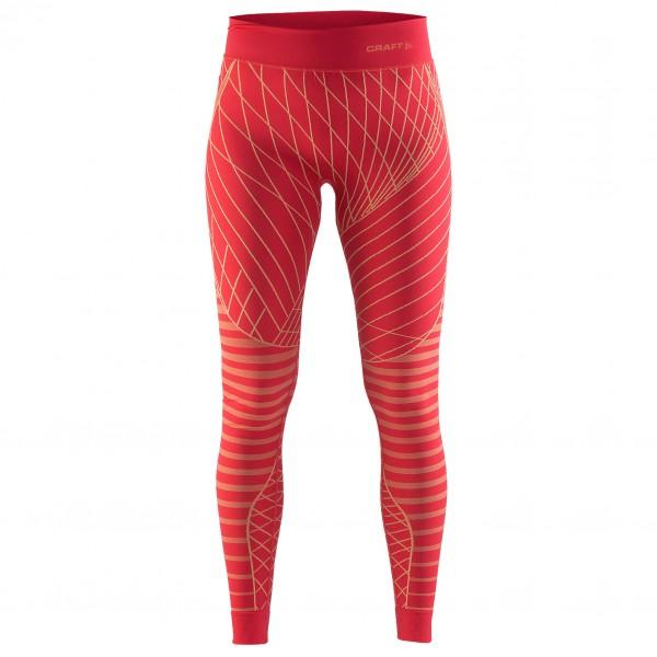 Craft - Women's Active Intensity Pants - Syntetisk undertøy