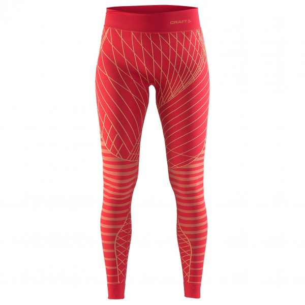 Craft - Women's Active Intensity Pants - Tekokuitualusvaatteet
