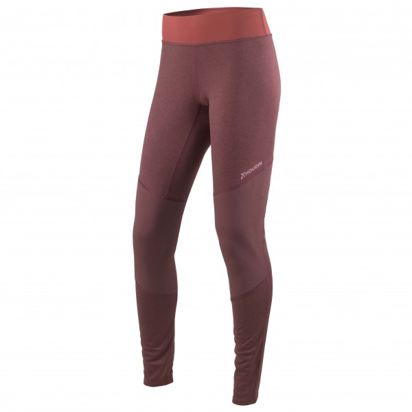 Houdini - Women's Phantom Long Johns - Syntetisk undertøj