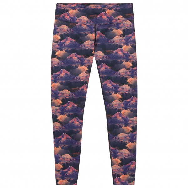 Burton - Women's Lightweight Pant - Synthetisch ondergoed