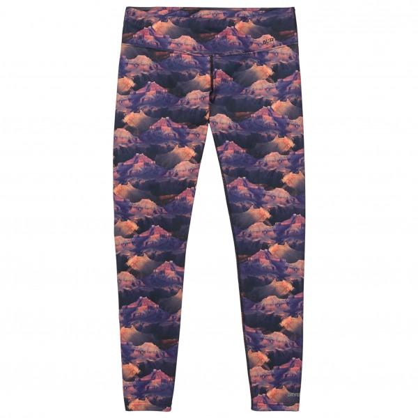Burton - Women's Lightweight Pant - Underkläder syntet