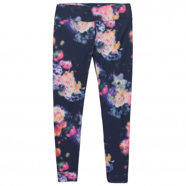 Burton - Women's Midweight Pant - Underkläder syntet