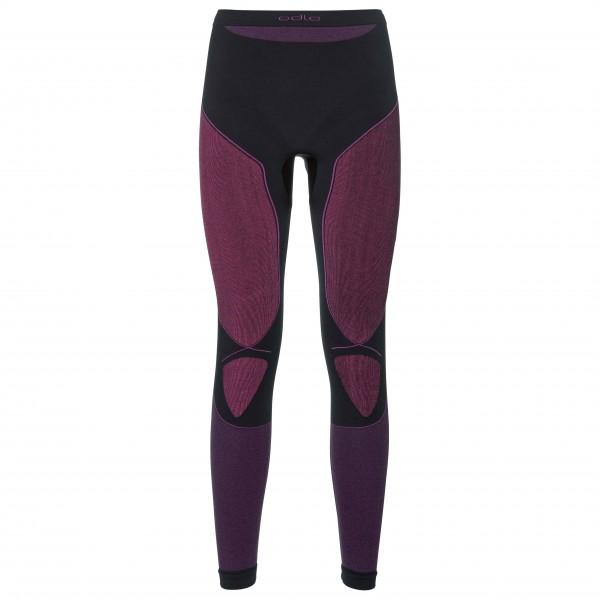 Odlo - Women's Pants Evolution X-Warm - Syntetisk undertøj