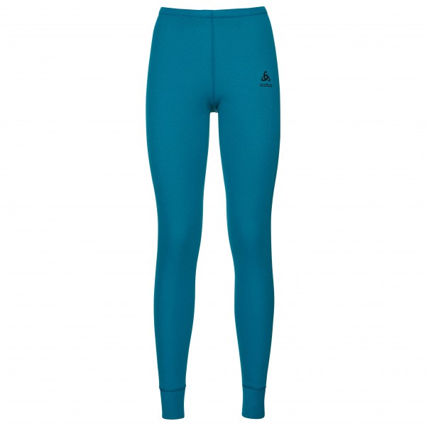 Odlo - Women's Pants God Jul Print - Tekokuitualusvaatteet