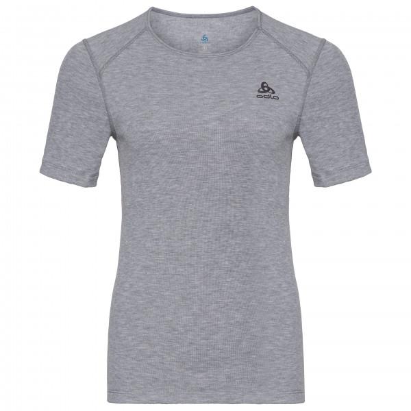 Odlo - Women's Shirt S/S Crew Neck Warm