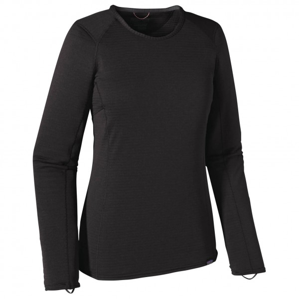 Patagonia - Women's Capilene Thermal Weight Crew - Syntetisk undertøj