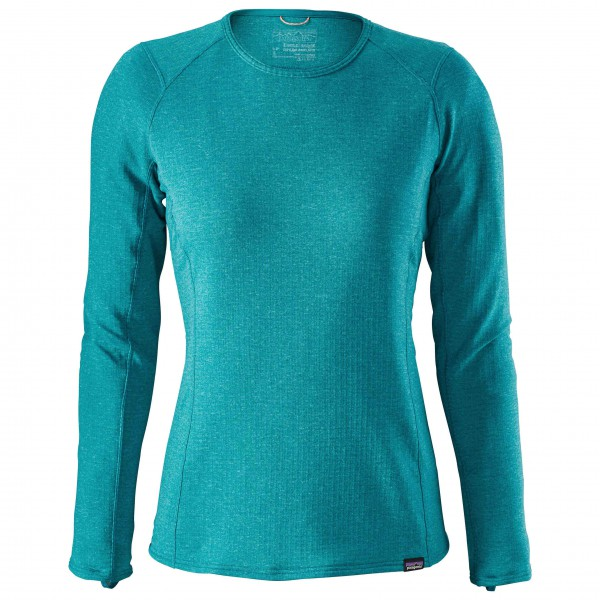 Patagonia - Women's Capilene Thermal Weight Crew - Underkläder syntet