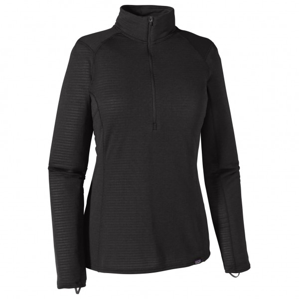 Patagonia - Women's Capilene Thermal Weight Zip Neck - Synthetic base layer