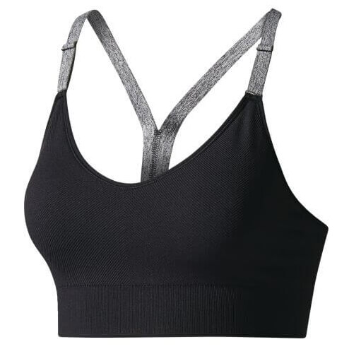 adidas - Women's Strappy Knit Bra - Sports-bh