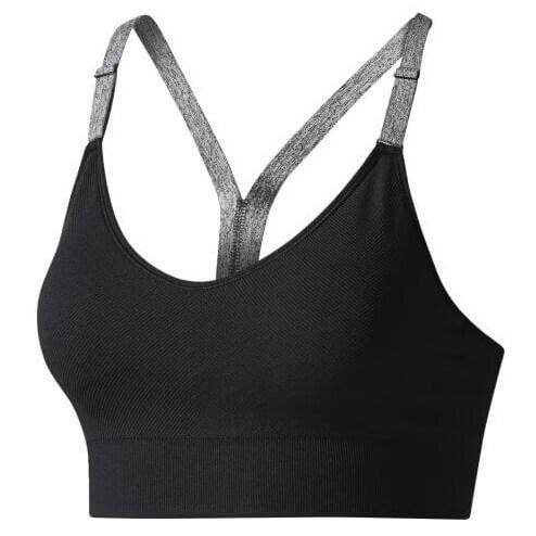 adidas - Women's Strappy Knit Bra - Sports bra