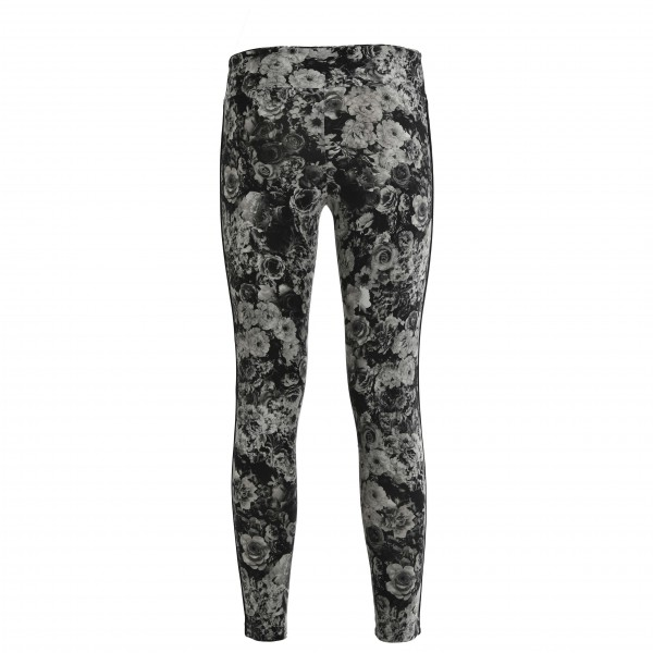 Deha - Garment Dyed Leggins - Leggingsit