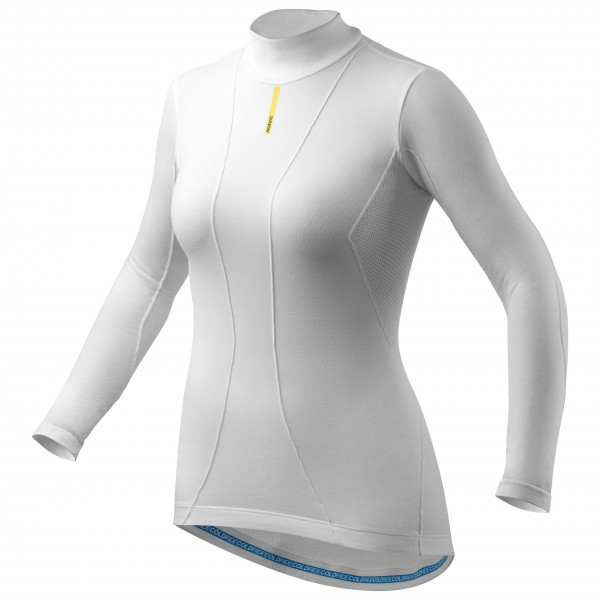 Mavic - Women's Cold Ride L/S Tee - Canotta ciclismo