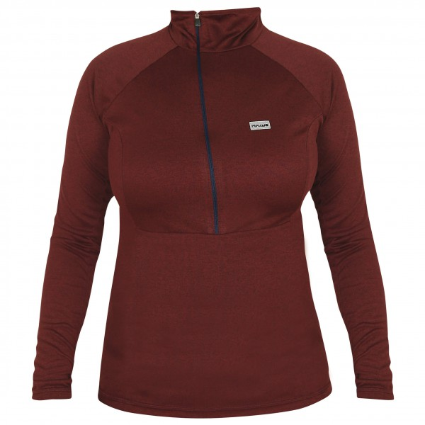 Páramo - Women's Tempro Zip Neck - Synthetisch ondergoed