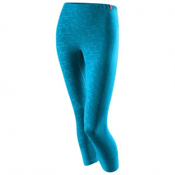 Löffler - Women's Unterhose 3/4 Transtex Warm Seamless - Synthetic base layer