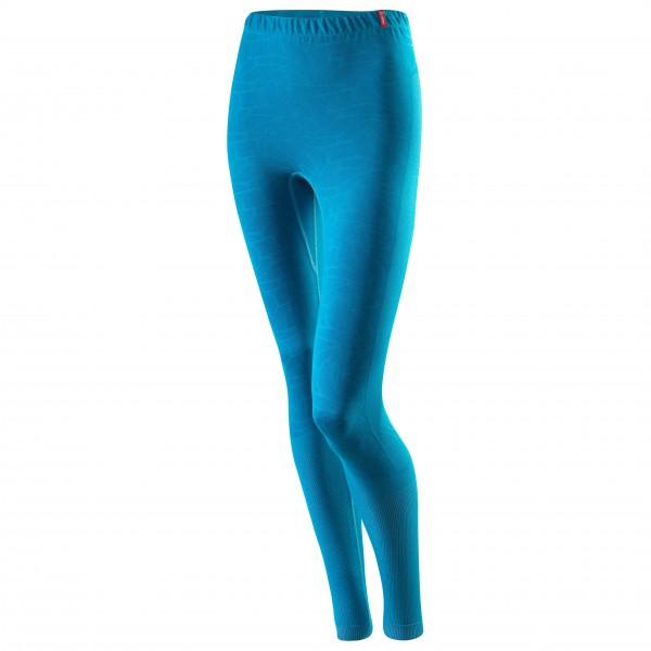 Löffler - Women's Unterhose Lang Transtex Warm Seamless - Underkläder syntet
