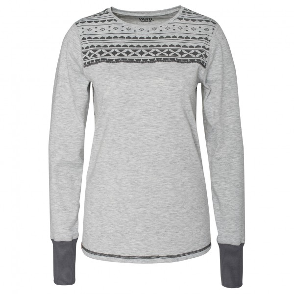 Varg - Women's Fjordskär Jersey - Synthetisch ondergoed