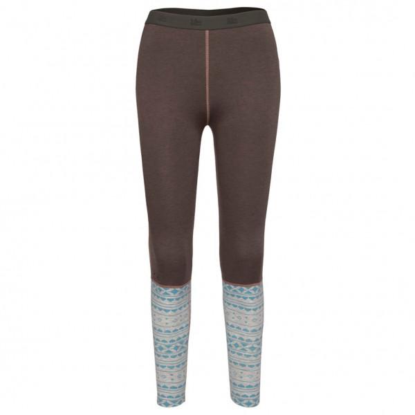Varg - Women's Idre Pant - Syntetisk undertøy