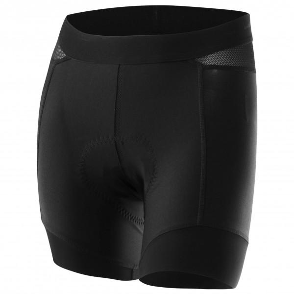 Löffler - Women's Bike Hose Light Hotbond - Velounterhose