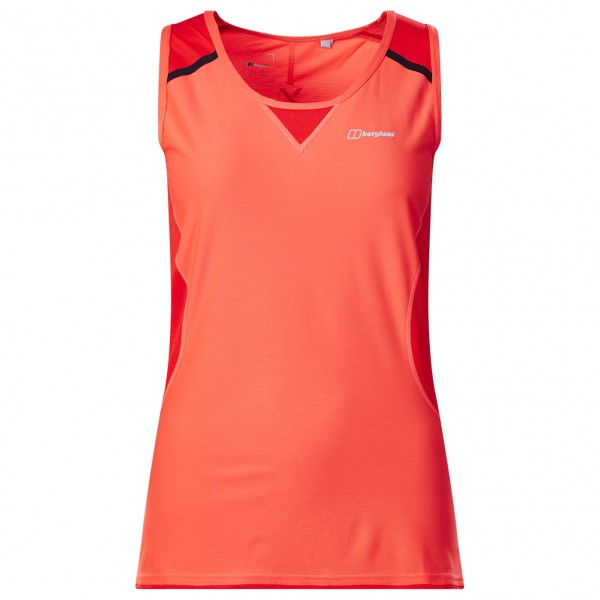 Berghaus - Women's Super Tech Tee Vest - Top