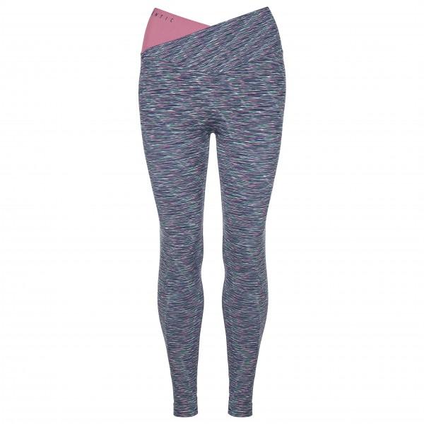 Gentic - Women's Smooth Move Leggins - Yogatight