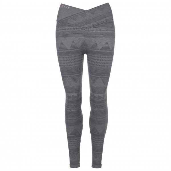 Gentic - Women's Smooth Move Leggins - Leggings