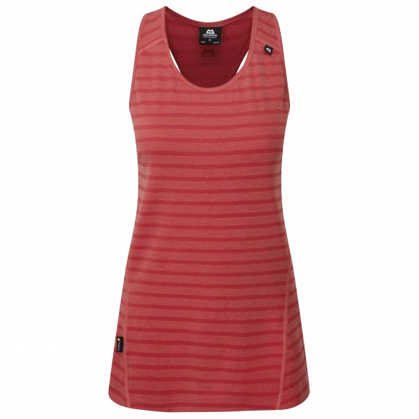 Mountain Equipment - Women's Groundup Vest - Topp