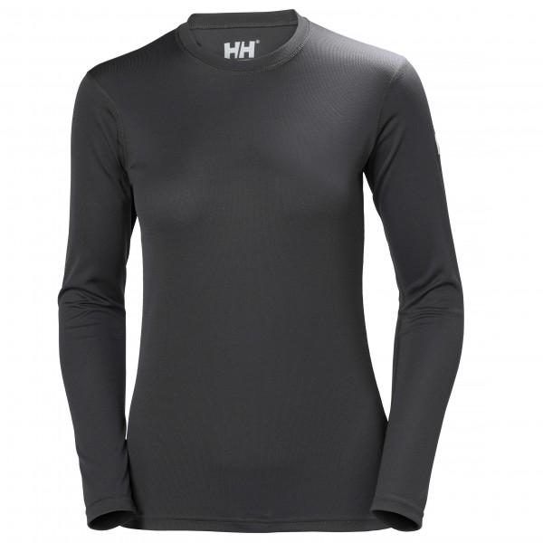 Helly Hansen - Women's HH Tech Crew - Syntetisk undertøj