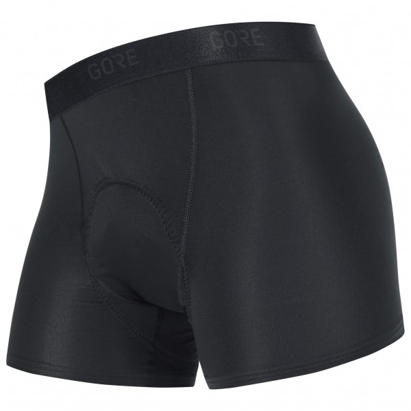 GORE Wear - Women's Base Layer Shorty+ - Cykelunderbukser