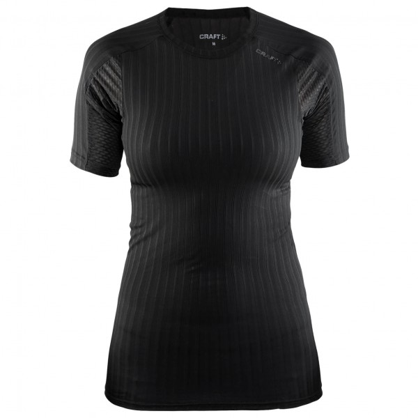 Craft - Women's Active Extreme 2.0 RN S/S - Underkläder syntet