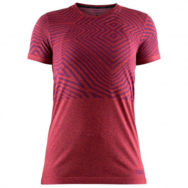 Craft - Women's Cool Comfort She RN S/S - Synthetic base layer