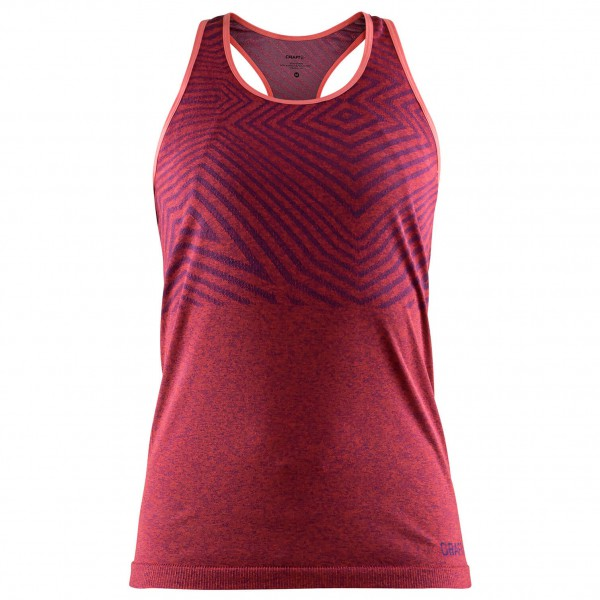 Craft - Women's Cool Comfort She Racerback Singlet - Synthetic base layer