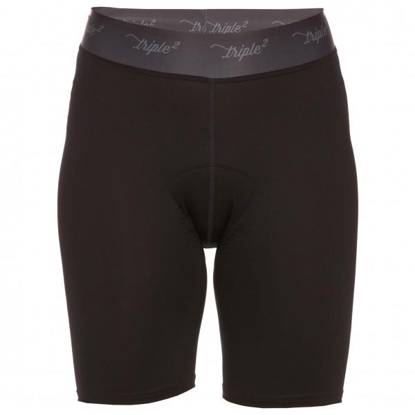 Triple2 - Women's Hamm Short - Radunterhose