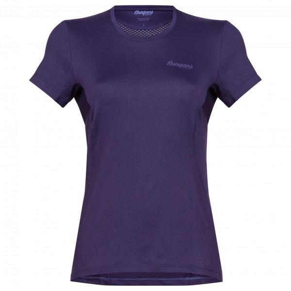 Bergans - Women's Fløyen Tee - T-Shirt