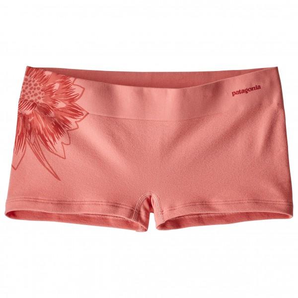 Patagonia - Women's Active Mesh Boy Shorts - Tekokuitualusvaatteet