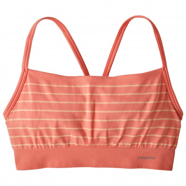 Patagonia - Women's Active Mesh Bra - Sports-bh