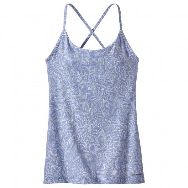 Patagonia - Women's Cross Beta Tank - Yoga vest