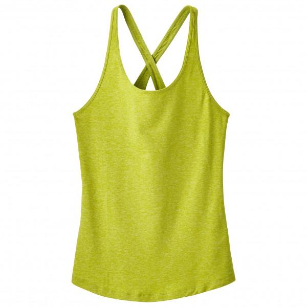 Patagonia - Women's Fleur Tank - Yoga vest