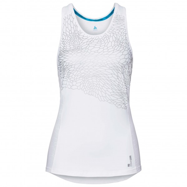 Odlo - Women's Crew Neck Singlet Ceramicool Pro - T-shirt