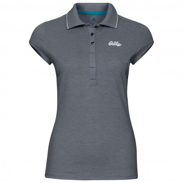 Odlo - Women's Polo S/S Kumano - T-Shirt